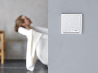 DEVIreg Smart Wi-Fi w wyjątkowej promocji !