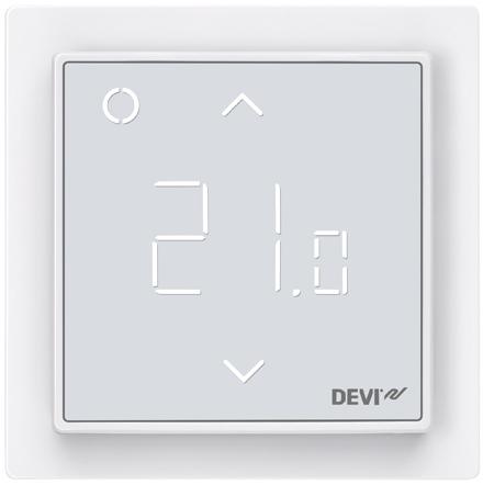 DEVIreg Smart Wi-Fi Śnieżno-Biały