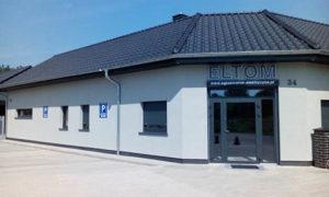 ELTOM - Elektryczne Systemy Grzewcze
